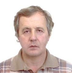 Кисляков Сергей Витальевич