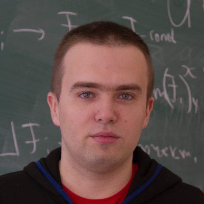 Sergey S. Sinchuk