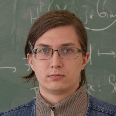 Nikita V. Rastegaev