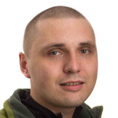 Pavel A. Mozolyako