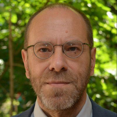 Peter G. Zograf