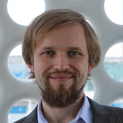 Николенко Сергей Игоревич