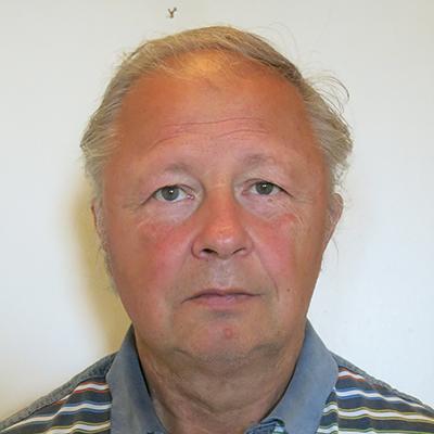 Viktor G. Osmolovsky