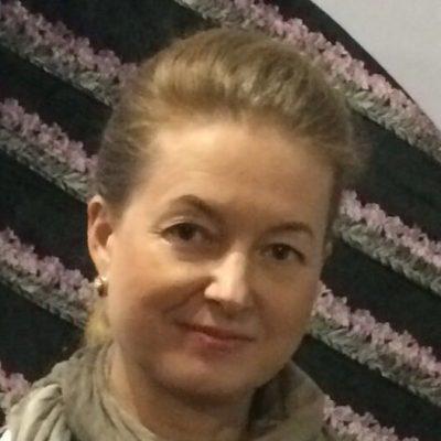 Olga Fadeeva