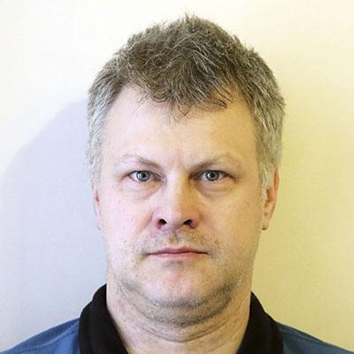 Timofei N. Shilkin