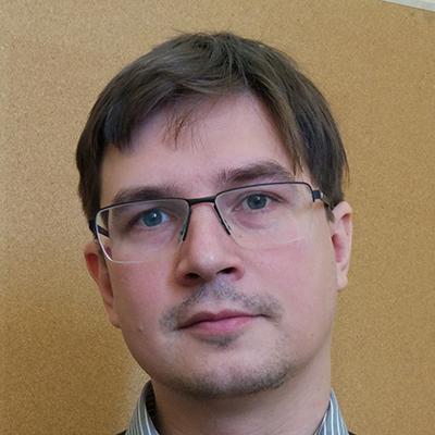 Карев Максим Владимирович