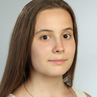 Сонина Александра Константиновна