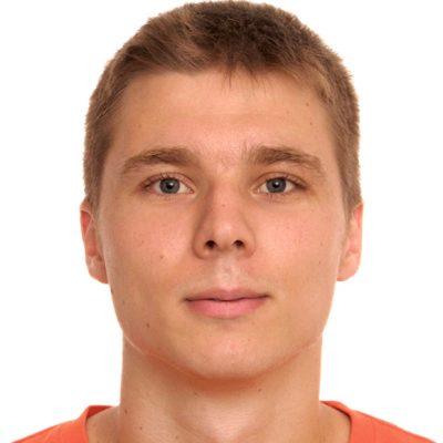 Pavel A. Khodunov