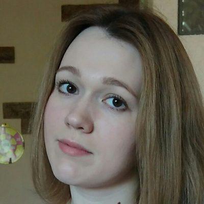 Alina Zagorodnyuk