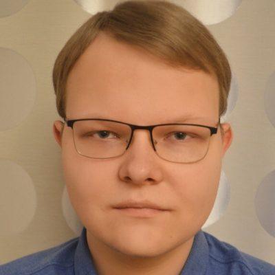 Svyatoslav M. Novikov
