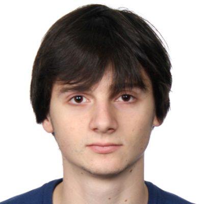 Alexey V. Pyshkin