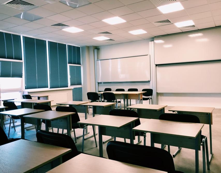 Приём на факультет математики и компьютерных наук завершился