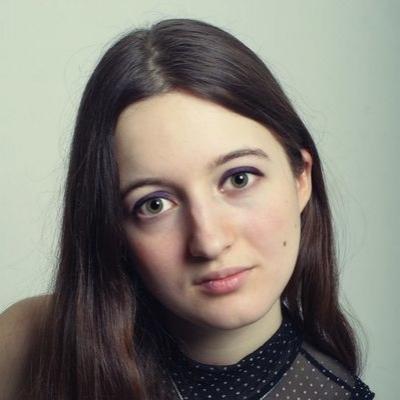 Седунова Алиса Александровна