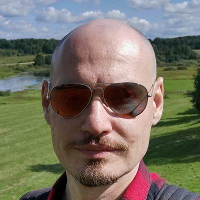 Брагилевский Виталий Николаевич