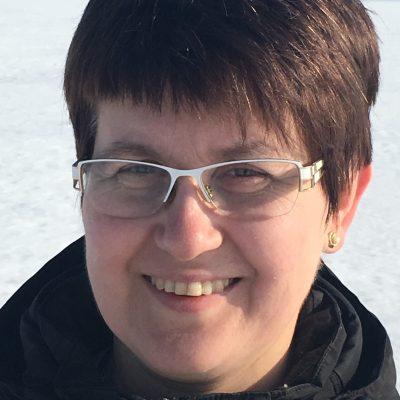 Апушкинская Дарья Евгеньевна