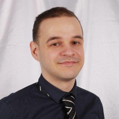 Kirill S. Ryadovkin