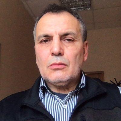Любарский Юрий Ильич