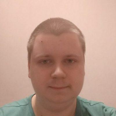 Semen A. Petrov