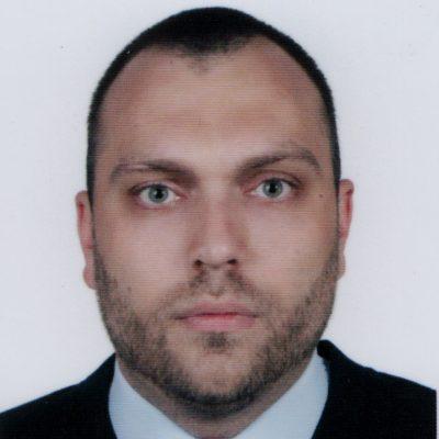 Ivan A. Starkov