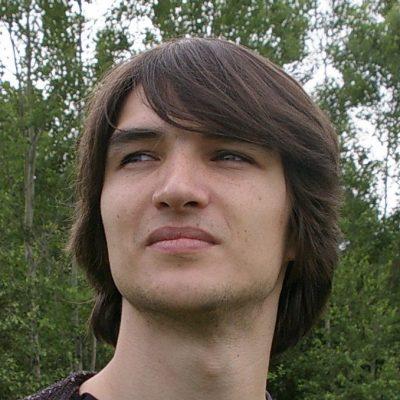 Maxim V. Prasolov
