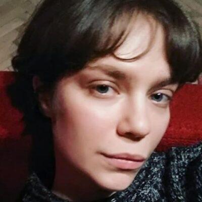Natalya N. Bernovik