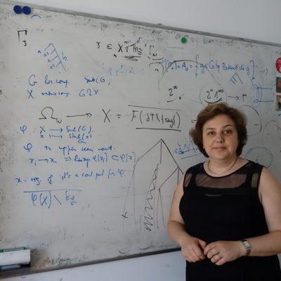 Tatiana V. Smirnova-Nagnibeda