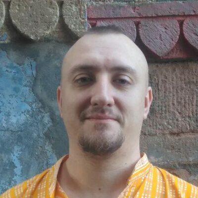 Alexey V. Stavitsky