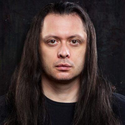 Mikhail Y. Elizarov