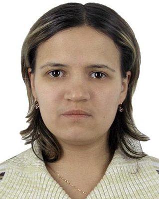 Ekaterina V. Shumakova