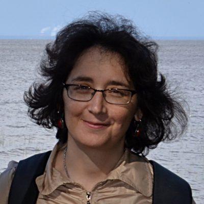 Natalia V. Tsilevich