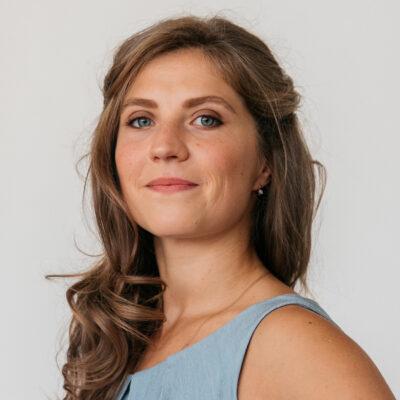 Polina V. Timofeeva