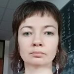Nina D. Lebedeva