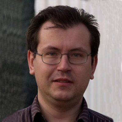 Белов Юрий Сергеевич