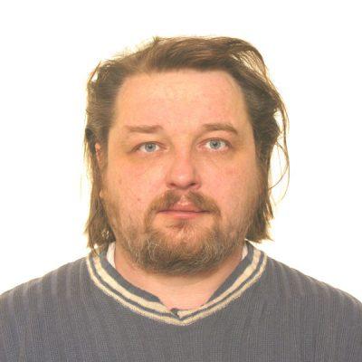 Sergei V. Ivanov