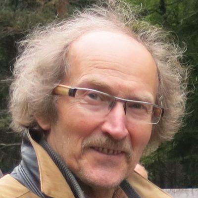 Yurii Davydov