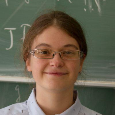 Yulia Meshkova