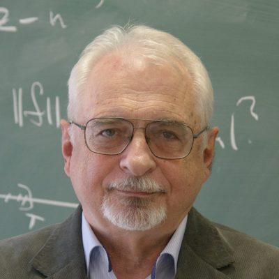 Sergei Yu. Pilyugin