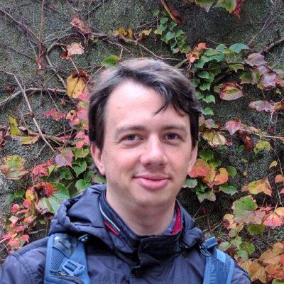 Pavel Zatitskiy