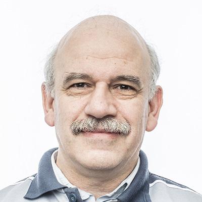 Лифшиц Михаил Анатольевич