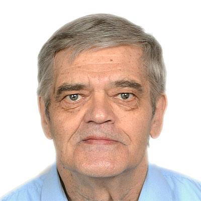 Невзоров Валерий Борисович