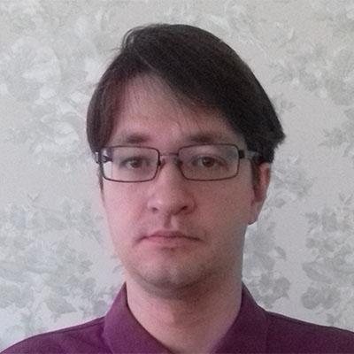 Волков Юрий Владимирович