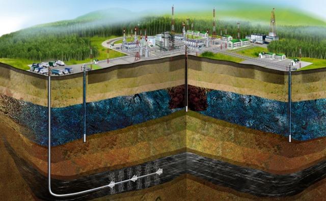 Семинар: «О летней практике в Научно-Техническом Центре ПАО Газпром-Нефть».