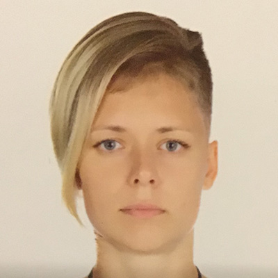 Храмцова Елена Александровна