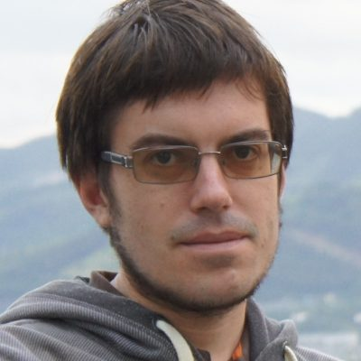 Alexander Zakharov